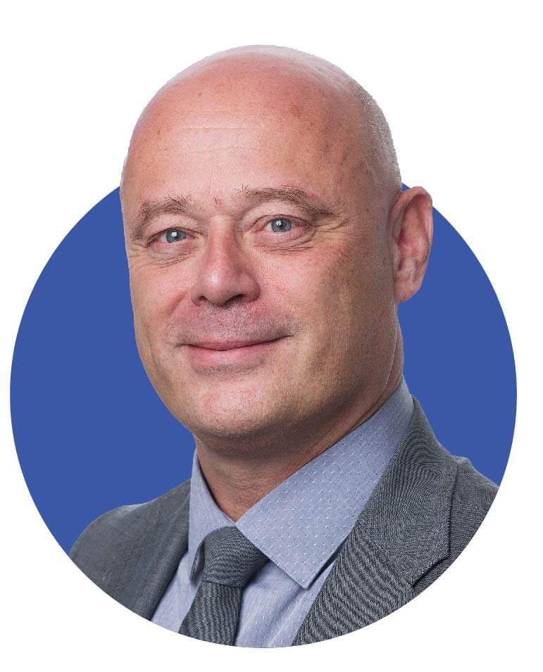 ECT rev Erik Hammega