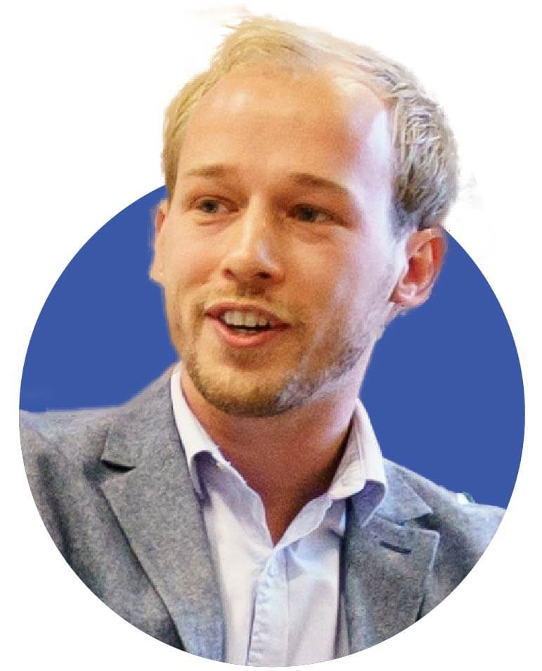 ECT rev Robin Hogenkamp