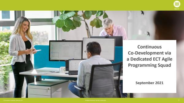 agile programming squad cover