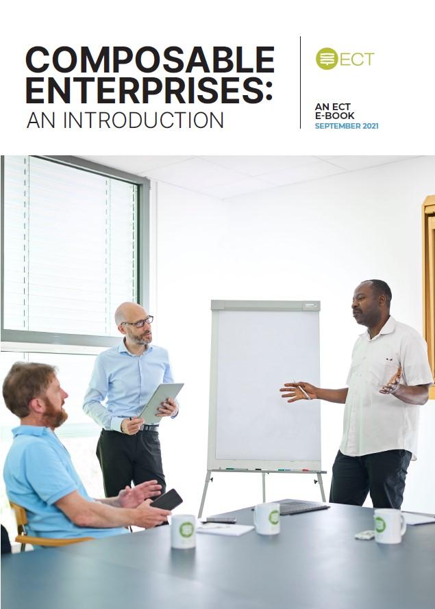 ebook composable enterprises an introduction