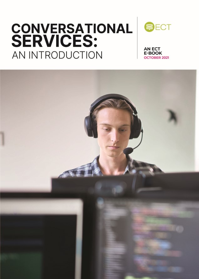 intro conversational services ebook cover