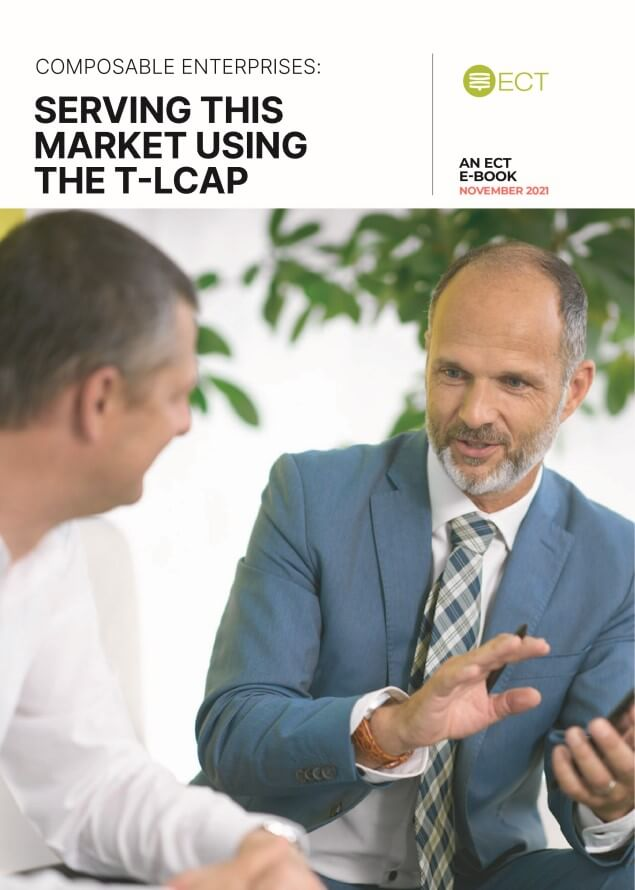 serving this market using the tlcap ebook cover
