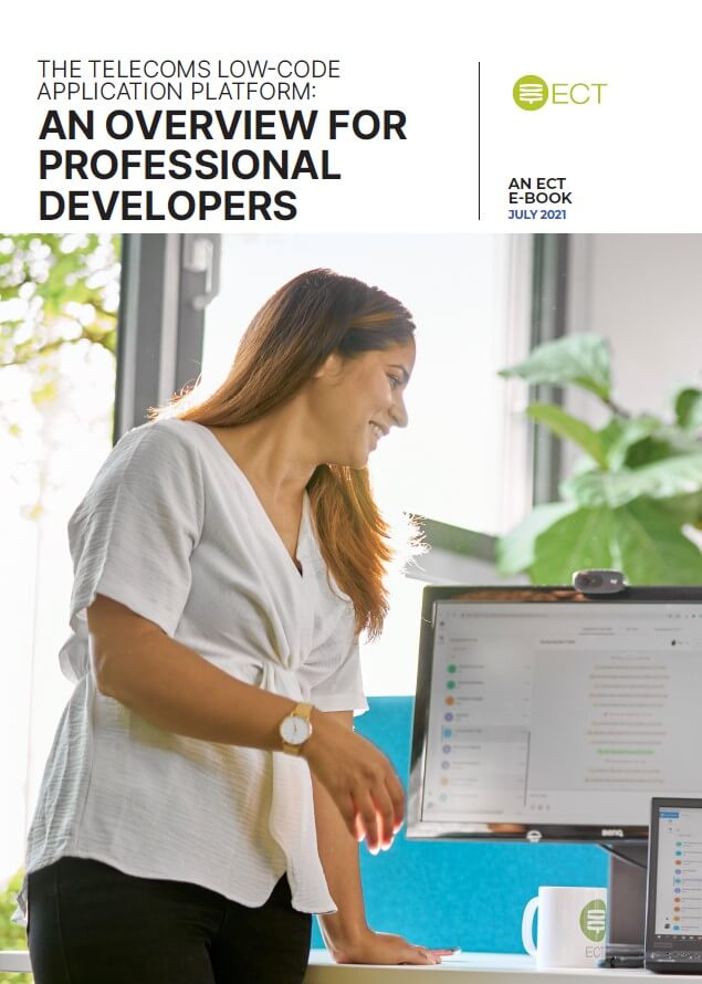 tlcap an overview for professional developers ebook cover
